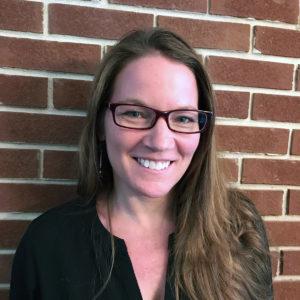 headshot of staff member Dee Hertzberg